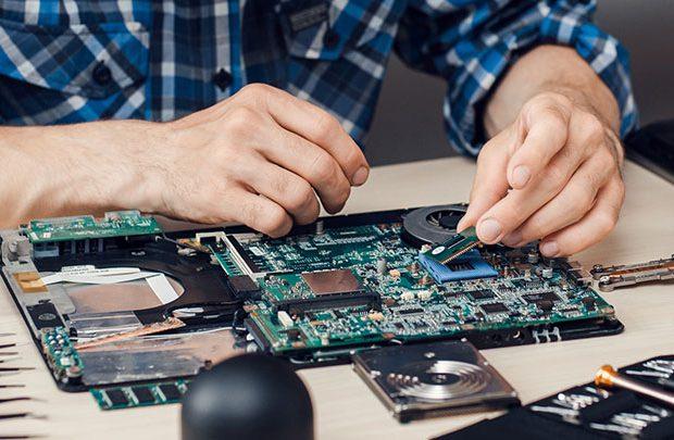computer repair toronto